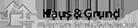 Haus grund logo