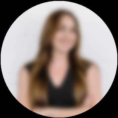 Michelle steiger with blur